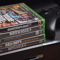 Xbox One, в Нефтеюганске