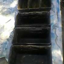 Продам тройные формы для хлеба и кекса 1000 руб, в г.Макеевка