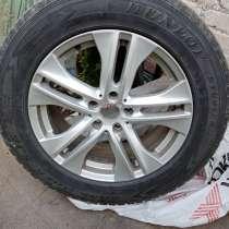 Продам шины+диски на Мерседес ГЛК, в Саратове