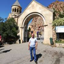 Отдых в Джермуке экскурсии по Армении, в г.Джермук
