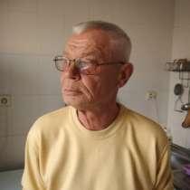 Александр, 100 лет, хочет познакомиться – ищу партнершу, в Таганроге