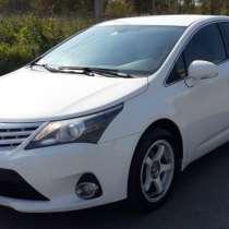 Продам автомобиль Тойота Авенсис, Toyota Avensis, 2012г, в Уфе