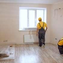 Предлагаем работу по ремонту квартир, в Калининграде