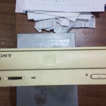 Компьютерный сидиром Sony, в г.Буча