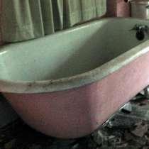 Вывезти ванну чугунную бесплатно, в Нижнем Новгороде
