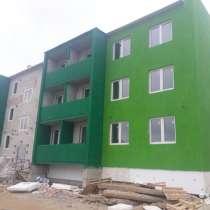 Продается новая 1-комнатная в кирпичном доме в п. Щедрино, в Ярославле