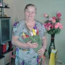 Татьяна, 64 года, хочет пообщаться, в Черноголовке