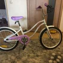 Продам велосипед для девочки, в Каменске-Уральском