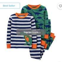 Набор детских пижам Carters i, в Москве