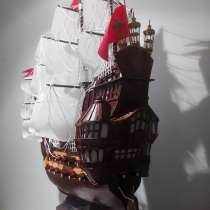 Selling Ship Model - Handmade, в г.Баку