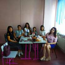 Репетиторский центр, в г.Бишкек