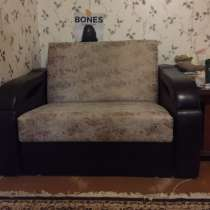 Диван, кресло-кровать, в Челябинске