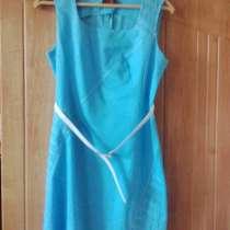 Летнее платье, в Кольчугине