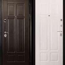 Дверь металлическая 90 мм, в Александрове