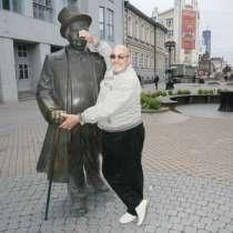 Юрий, 61 год, хочет пообщаться, в г.Минск