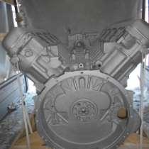 Двигатель ЯМЗ 7511 с Гос резерва, в г.Кызылорда