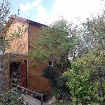 Дом в Симеизе для круглогодичного проживания, в Алупке