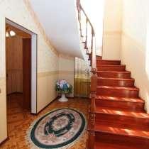 Шикарный дом с дорогим интерьером в Фестивальном микрорайоне, в Краснодаре