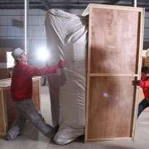 Подготовка мебели к переезду. Упаковка, в Красноярске