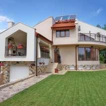 Дом в болгарии, в Перми