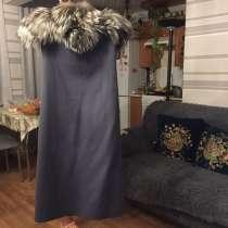 Продам пальто б/у, в Ангарске