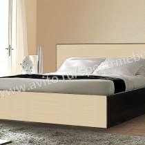 Кровать с матрасом, в Москве
