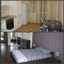 Посуточно в Екатеринбурге уютная квартира для командировочны, в Екатеринбурге