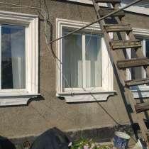 Продам дом пгт Нижнегорский ул. Некрасова, в Нижнегорском