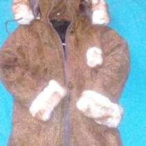 Детское пальто, в г.Черновцы