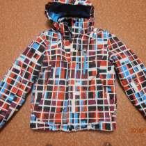 Продам зимнюю куртку, в Озерске
