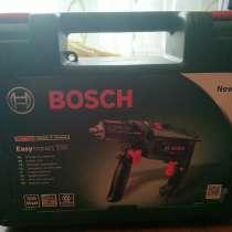 Продам новую дрель ударную bosch easyimpact 550 (Венгрия), в Курске