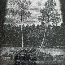 Гравировка изображения и текста на стекле, зеркале, граните, в Гатчине