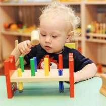Развивающие занятия для детей от 3 до 7 лет. Выезд, в Москве