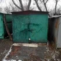 Продам гараж на Щетинина, в г.Донецк