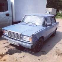 Продаю ВАЗ 2107, в Климовске