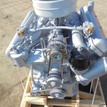 Двигатель ЯМЗ 238М2 с Гос резерва, в г.Усть-Каменогорск