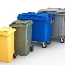 Мусорные контейнеры и мусорные баки, в Туле