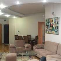 Сдаётся 3-х комнатная квартира, в г.Баку
