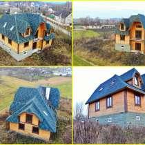 Продается 3-этажный дом-коттеджа в д. Панышевщина, 21 км, в г.Минск