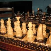 Шахматы и Нарды, в Красноярске