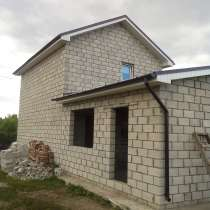 Строим баня, в Тольятти