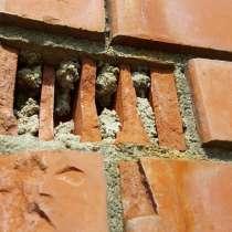 Промышленный альпинизм аботы Устранение протечек, Ремонт кро, в Зеленограде