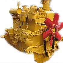 Двигатель Д-160/Д-180 на трактор(бульдозер)Т-130,Т-170,Б-10, в Казани