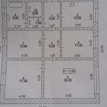 СОБСТВЕННИК. Продается уютный частный дом 120 кв. м, в Вешенской