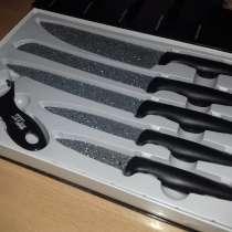 Подарочный набор ножей из шести предметов, в Санкт-Петербурге