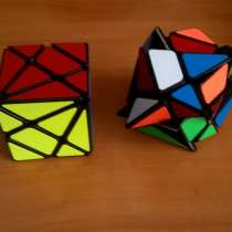 Кубик рубика, в Набережных Челнах