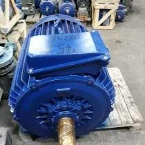 Электродвигатель 37квт 920 об мин лапы 380\660, в Перми