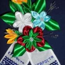 Бутоньерки для свадьбы, в г.Черновцы