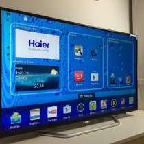 Телевизор Haier, в Хабаровске