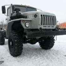 грузовой автомобиль УРАЛ 4320 шасси, в Томске